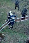 Dimniški požar - Prapreče