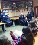 Občni zbor gasilske mladine, februar 2018 (7)