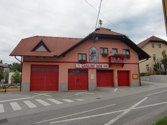 Gasilski dom