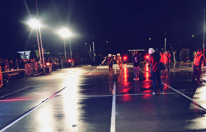 Fire Combat Litijska bitka 2013